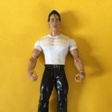 Figuras y Muñecos Pressing Catch: FIGURAS LUCHA LIBRE WWE 09 _LEY735. Lote 161290606