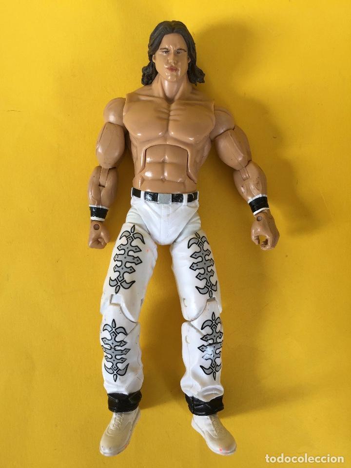 FIGURAS LUCHA LIBRE WWE 11 _LEY737 (Juguetes - Figuras de Acción - Pressing Catch)