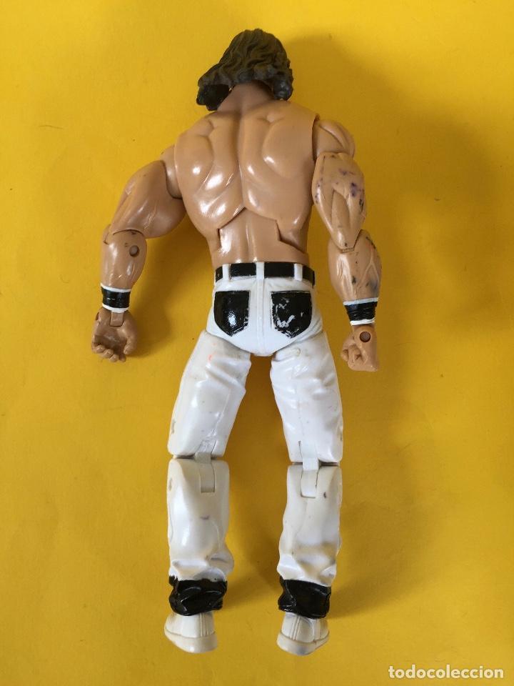 Figuras y Muñecos Pressing Catch: FIGURAS LUCHA LIBRE WWE 11 _LEY737 - Foto 2 - 161290894