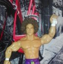 Figuras y Muñecos Pressing Catch: MUÑECO FIGURA PRESSING CATCH WWE,PACÍFIC JAKKS. Lote 161307714