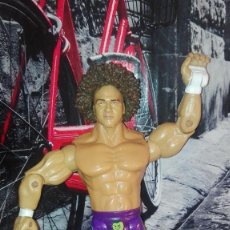 Figures and Dolls Pressing Catch - Muñeco figura Pressing Catch WWE,Pacífic Jakks - 161307714