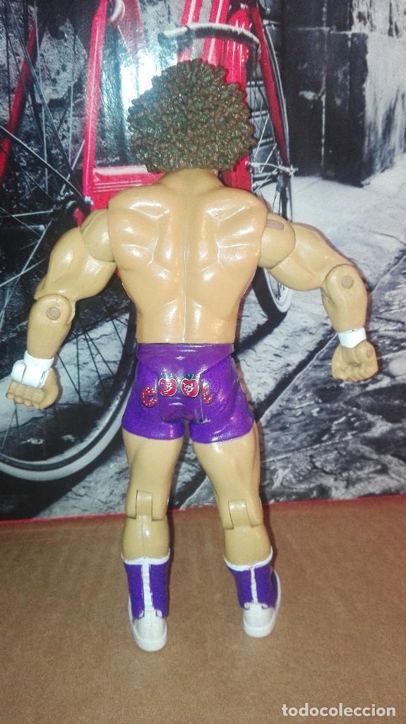 Figuras y Muñecos Pressing Catch: Muñeco figura Pressing Catch WWE,Pacífic Jakks - Foto 3 - 161307714