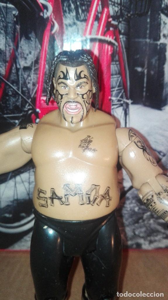 Figuras y Muñecos Pressing Catch: Muñeco figura Pressing Catch WWE,Pacífic Jakks - Foto 2 - 161307782