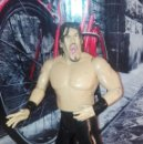 Figuras y Muñecos Pressing Catch: MUÑECO FIGURA PRESSING CATCH WWE,PACÍFIC JAKKS. Lote 161307794