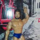 Figuras y Muñecos Pressing Catch: MUÑECO FIGURA PRESSING CATCH WWE,PACÍFIC JAKKS. Lote 161307806