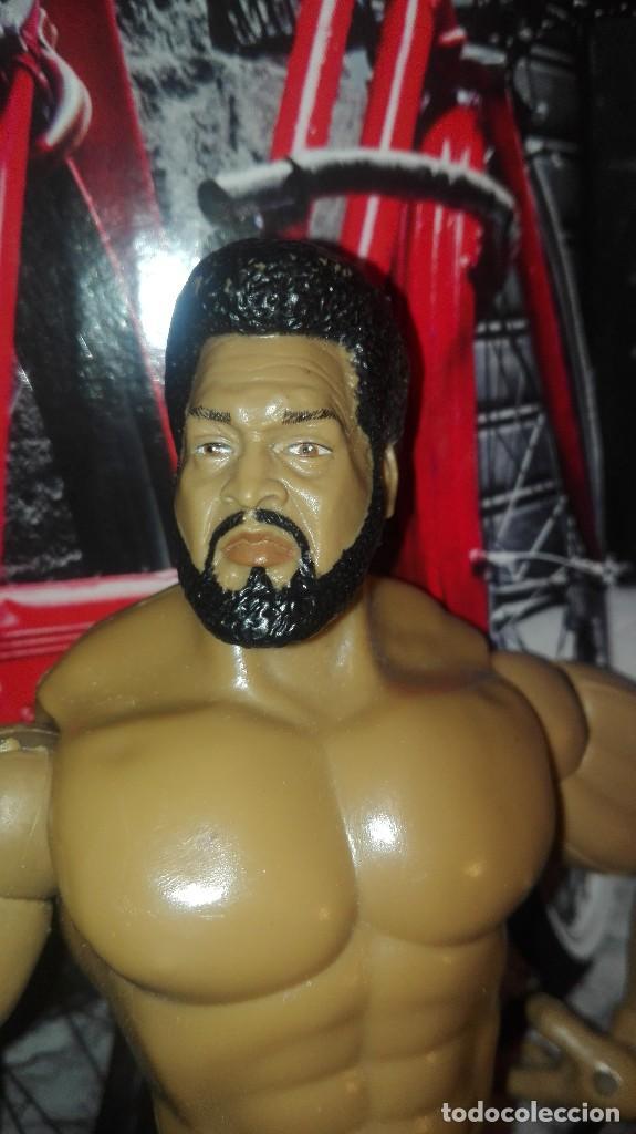 Figuras y Muñecos Pressing Catch: Muñeco figura Pressing Catch WWE,Pacífic Jakks - Foto 2 - 161307806