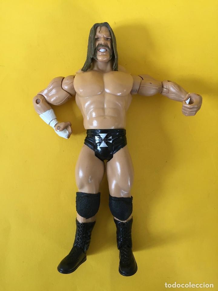 FIGURAS LUCHA LIBRE WWE 14 _LEY740 (Juguetes - Figuras de Acción - Pressing Catch)