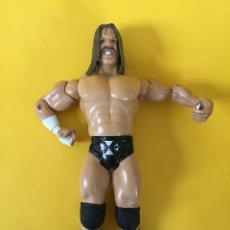 Figuras y Muñecos Pressing Catch: FIGURAS LUCHA LIBRE WWE 14 _LEY740. Lote 161489866