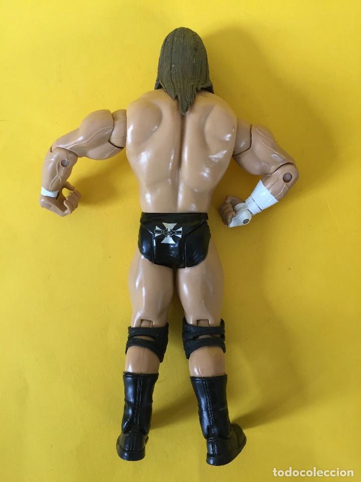 Figuras y Muñecos Pressing Catch: FIGURAS LUCHA LIBRE WWE 14 _LEY740 - Foto 2 - 161489866