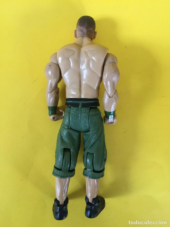 Figuras y Muñecos Pressing Catch: FIGURAS LUCHA LIBRE WWE 21 _LEY747 - Foto 2 - 161490494