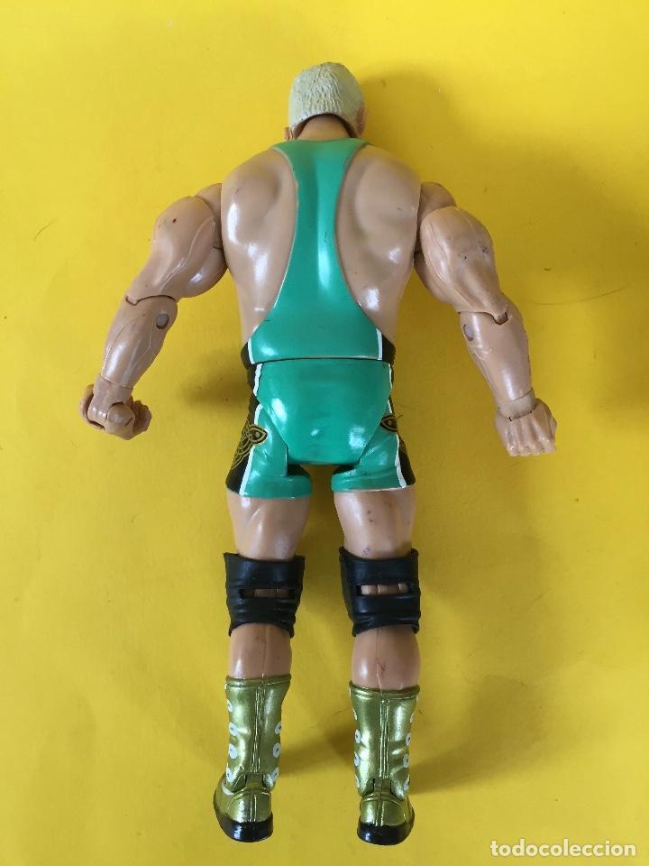 Figuras y Muñecos Pressing Catch: FIGURAS LUCHA LIBRE WWE 22 _LEY748 - Foto 2 - 161490566
