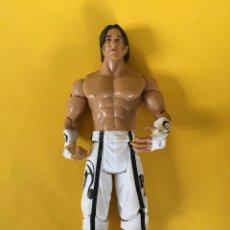 Figuras y Muñecos Pressing Catch: FIGURAS LUCHA LIBRE WWE 23 _LEY749. Lote 161490690