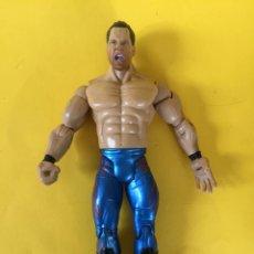 Figuras y Muñecos Pressing Catch: FIGURAS LUCHA LIBRE WWE 25 _LEY751. Lote 161490842