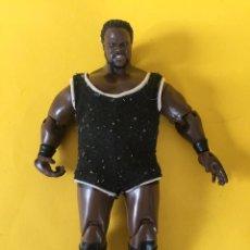 Figuras y Muñecos Pressing Catch: FIGURAS LUCHA LIBRE WWE 26 _LEY752. Lote 161490914