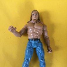 Figuras y Muñecos Pressing Catch: FIGURAS LUCHA LIBRE WWE 28 _LEY754. Lote 161491094