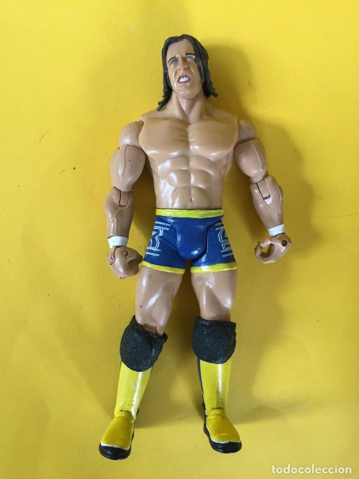 FIGURAS LUCHA LIBRE WWE 29 _LEY755 (Juguetes - Figuras de Acción - Pressing Catch)