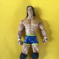 Figuras y Muñecos Pressing Catch: FIGURAS LUCHA LIBRE WWE 29 _LEY755. Lote 161491170