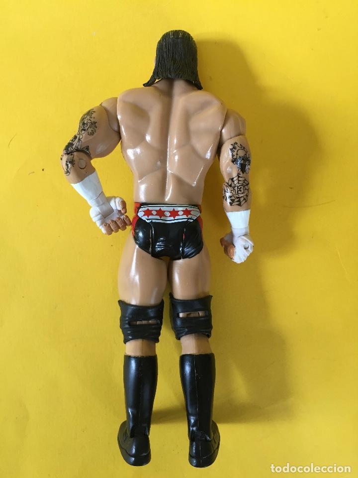 Figuras y Muñecos Pressing Catch: FIGURAS LUCHA LIBRE WWE 30 _LEY756 - Foto 2 - 161491206