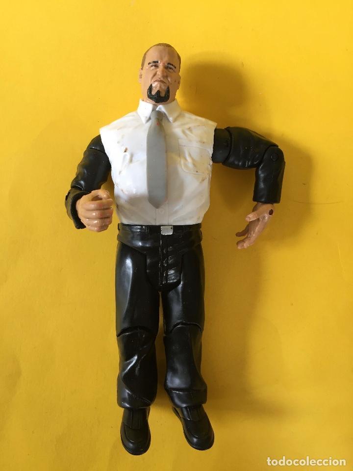 FIGURAS LUCHA LIBRE WWE 31 _LEY757 (Juguetes - Figuras de Acción - Pressing Catch)
