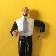 Figuras y Muñecos Pressing Catch: FIGURAS LUCHA LIBRE WWE 31 _LEY757. Lote 161491278