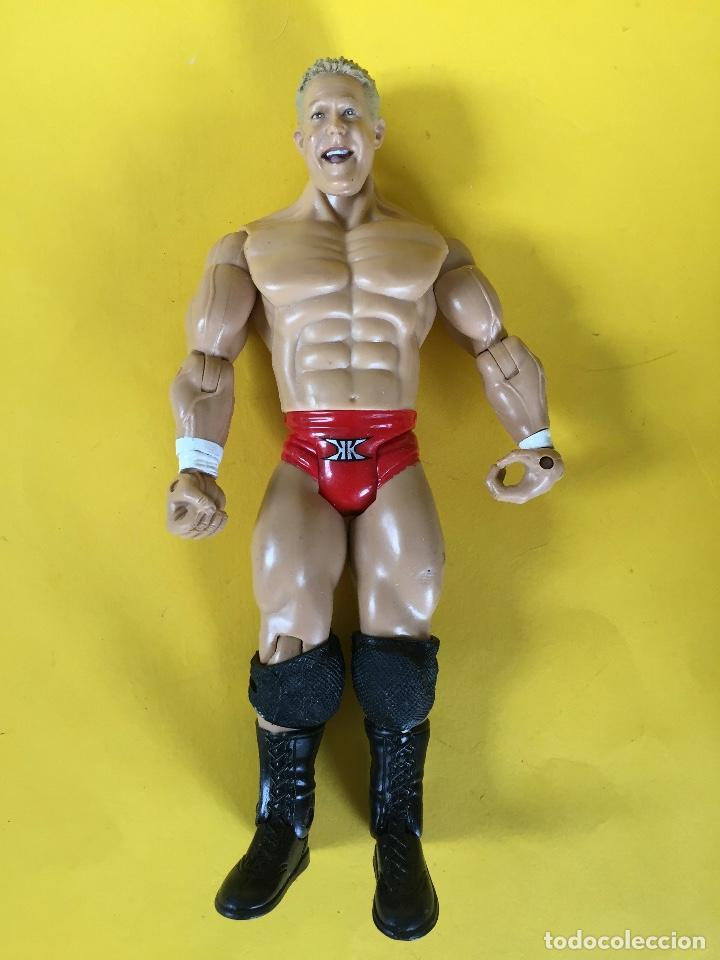 FIGURAS LUCHA LIBRE WWE 33 _LEY759 (Juguetes - Figuras de Acción - Pressing Catch)