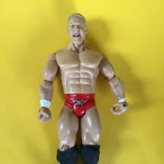 Figures and Dolls Pressing Catch - FIGURAS LUCHA LIBRE WWE 33 _LEY759 - 161491502