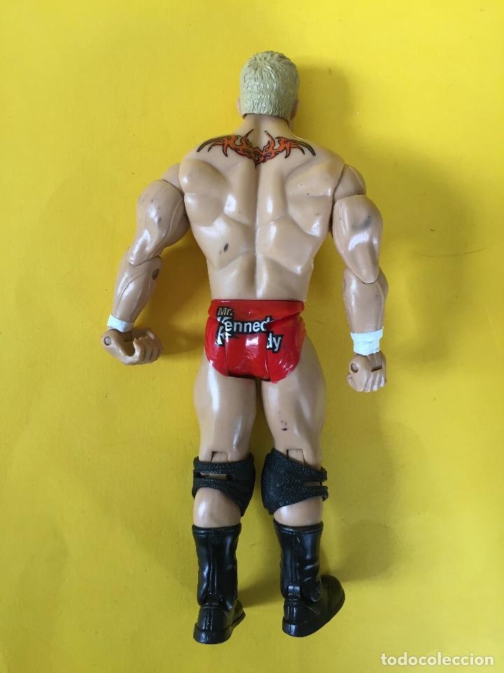 Figuras y Muñecos Pressing Catch: FIGURAS LUCHA LIBRE WWE 33 _LEY759 - Foto 2 - 161491502
