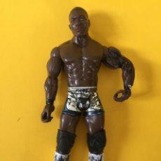 Figuras y Muñecos Pressing Catch: FIGURAS LUCHA LIBRE WWE 37 _LEY763. Lote 161491846