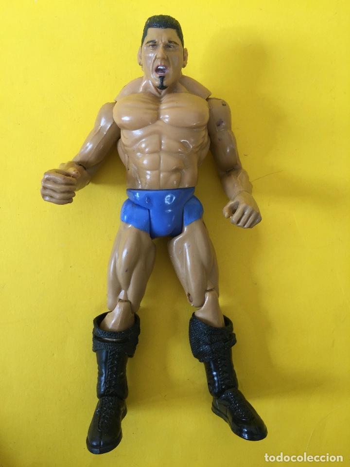 FIGURAS LUCHA LIBRE WWE 38 _LEY764 (Juguetes - Figuras de Acción - Pressing Catch)