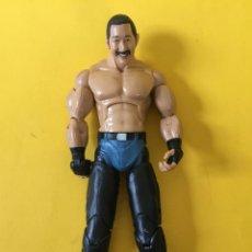 Figuras y Muñecos Pressing Catch: FIGURAS LUCHA LIBRE WWE 44 _LEY770. Lote 161492410