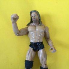 Figuras y Muñecos Pressing Catch: FIGURAS LUCHA LIBRE WWE 49 _LEY775. Lote 161492746