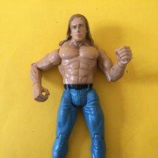 Figuras y Muñecos Pressing Catch: FIGURAS LUCHA LIBRE WWE 50 _LEY776. Lote 161492794