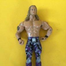 Figuras y Muñecos Pressing Catch: FIGURAS LUCHA LIBRE WWE 59 _LEY785. Lote 161493582