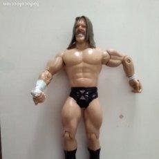 Figuras y Muñecos Pressing Catch: FIGURA LUCHADOR WWE. Lote 166982664