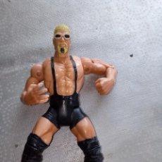 Figuras y Muñecos Pressing Catch: WWF SCOTT STEINER TOY BIZ 1999 WWE WRESTLING. Lote 169240424