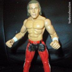 Figuras y Muñecos Pressing Catch: SHAWN MICHAELS - FIGURA PRESSING CATCH - WWF WWE - JAKKS - . Lote 171474245