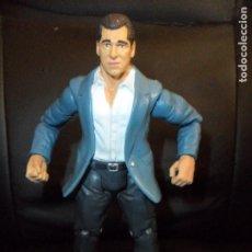 Figurines et Jouets Pressing Catch: VINCE MCMAHON - FIGURA PRESSING CATCH - WWF WWE - JAKKS -. Lote 176017489
