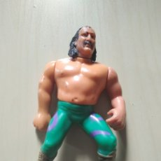 Figuras y Muñecos Pressing Catch: SNAKE. EL SERPIENTE. PRESSING CATCH. WWE. HASBRO. Lote 176821205