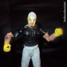 Figuras y Muñecos Pressing Catch: REY MYSTERIO - FIGURA PRESSING CATCH - WWF WWE - JAKKS - MISTERIO.. Lote 177391330