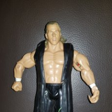 Figuras y Muñecos Pressing Catch: FIGURA DE ACCION PRESSING CATCH LUCHA LIBRE JAKKS PACIFIC. Lote 177685677