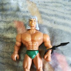 Figuras y Muñecos Pressing Catch: BOOTLEG PRESSING CATCH WWE AÑOS 80. Lote 179404252