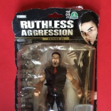 Figure e Bambolotti Pressing Catch: FIGURAS LUCHA LIBRE WWE - RUTHLESS AGGRESSION - KEVIN THORN - MOC. Lote 182301548
