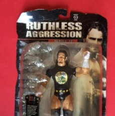 Figure e Bambolotti Pressing Catch: FIGURAS LUCHA LIBRE WWE - RUTHLESS AGGRESSION - CM PUNK - MOC. Lote 182302490