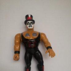 Figuras y Muñecos Pressing Catch: PAPA SHANGO WWF HASBRO PRESSING CATCH WWE. Lote 270996703