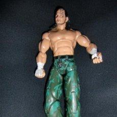 Figuras y Muñecos Pressing Catch: FIGURA LUCHADOR PRESSING CATCH WWF WWE. Lote 186074852