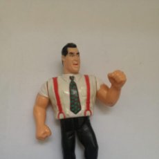 Figuras e Bonecos Pressing Catch: IRS WWF PRESSING CATCH HASBRO. Lote 193647517