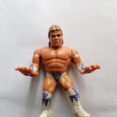 Figuras e Bonecos Pressing Catch: LEX LUGER WWF PRESSING CATCH HASBRO. Lote 193649043