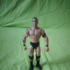 Figuras y Muñecos Pressing Catch: WWE. FIGURA DE ACCIÓN PRESSING CATCH - MATTEL 2010. Lote 195397801