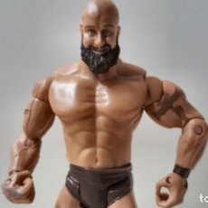 Figuras y Muñecos Pressing Catch: WWE RORY MCALLISTER. Lote 150688906