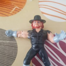 Figuras e Bonecos Pressing Catch: THE UNDERTAKER WWF. Lote 205108213